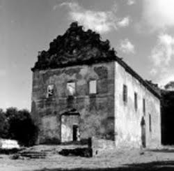Igreja de Queimado - Acervo Arquivo Publico do Espirito Santo