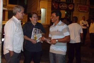 Renato Andrade - Presidente Diretório Municipal PSOL - Serra