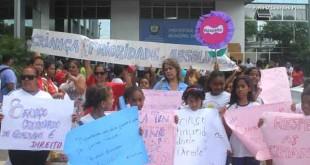 Serra: Projetos Sociais reivindicam o repasse de recursos da prefeitura