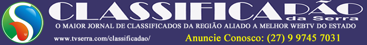 Classificadão Tv Serra