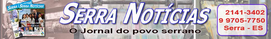 Jornal Serra Notícias