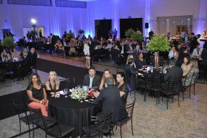 Cristal Producoes - IX Premio Merito Empresarial da ASES