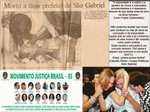Justiça Brasil