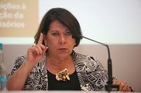 Ministra e Corregedora da Comissão Nacional de Justiça - CNJ