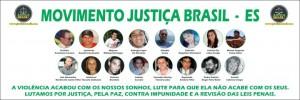 Movimento Justiça Brasil