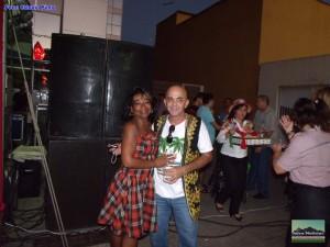 Festa Junina Servidores PMS 2012