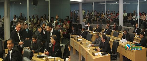 Instaurada CPI para investigar IPS na Serra