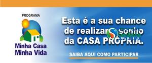 Read more about the article Minha Casa Minha Vida tema de Audiência Pública na Serra