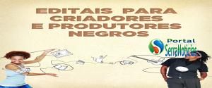 Read more about the article RJ e ES terão mais dez oficinas para produtores negros