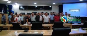 Empresários e Câmara de Dirigentes Lojistas criam Núcleo da CDL em Serra Sede
