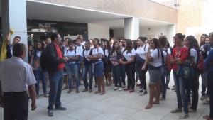 Projeto Reviver Amigos da Serra realiza Seminário de Prevenção a Dependência Química