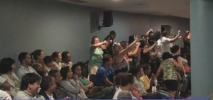 Aumento Salário Servidor Municipal: Sem Acordo na CMS