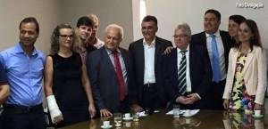 População vence: Fórum fica em Serra Sede