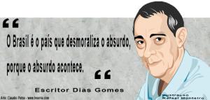 Read more about the article Política no Brasil. A arte do absurdo.