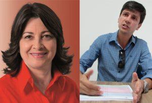 Serra: Coordenador de Governo X Prefeita Interina