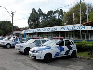 You are currently viewing 6º Batalhão da Polícia Militar completa 28 anos