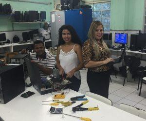 Read more about the article Oportunidade: Sedu abre 1.371 novas vagas para cursos técnicos