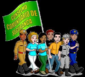 Read more about the article Posse da nova diretoria do Conselho Interativo de Segurança de Jacaraipe e Manguinhos