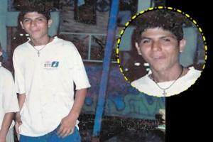Família do Ceará procura parente desaparecido