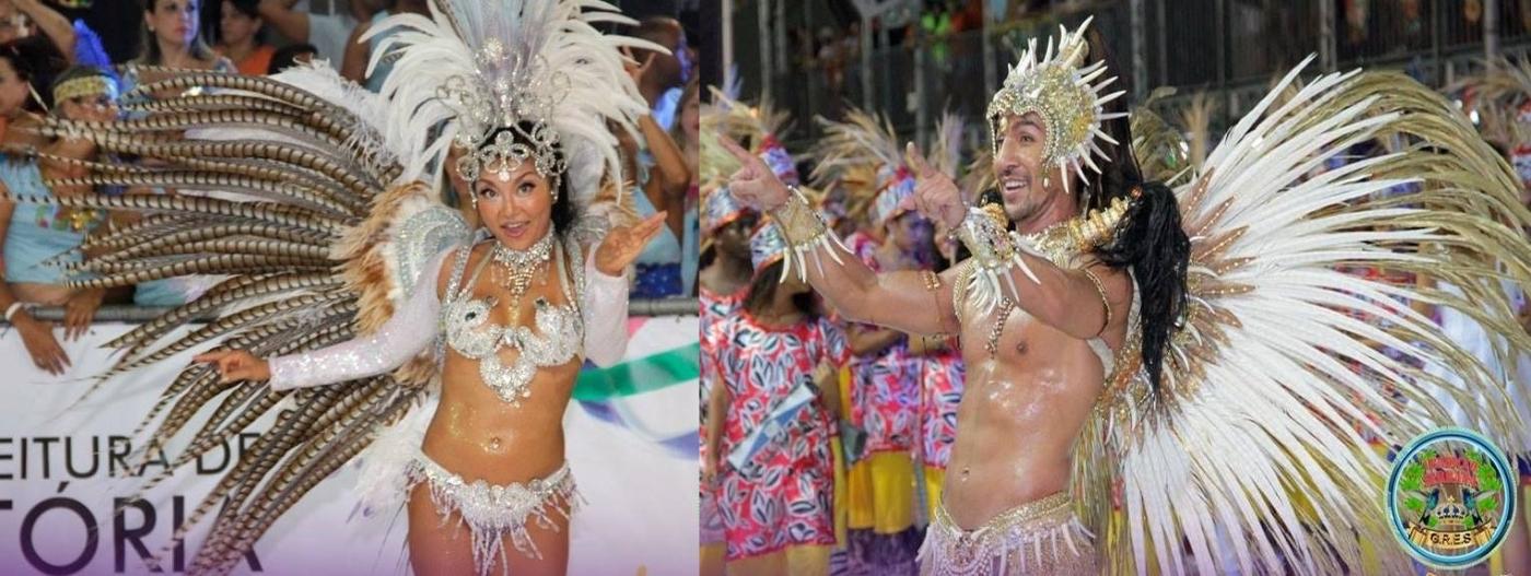Tradição Serrana é pioneira em intercambio cultural