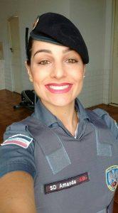 Mulheres na Polícia Militar