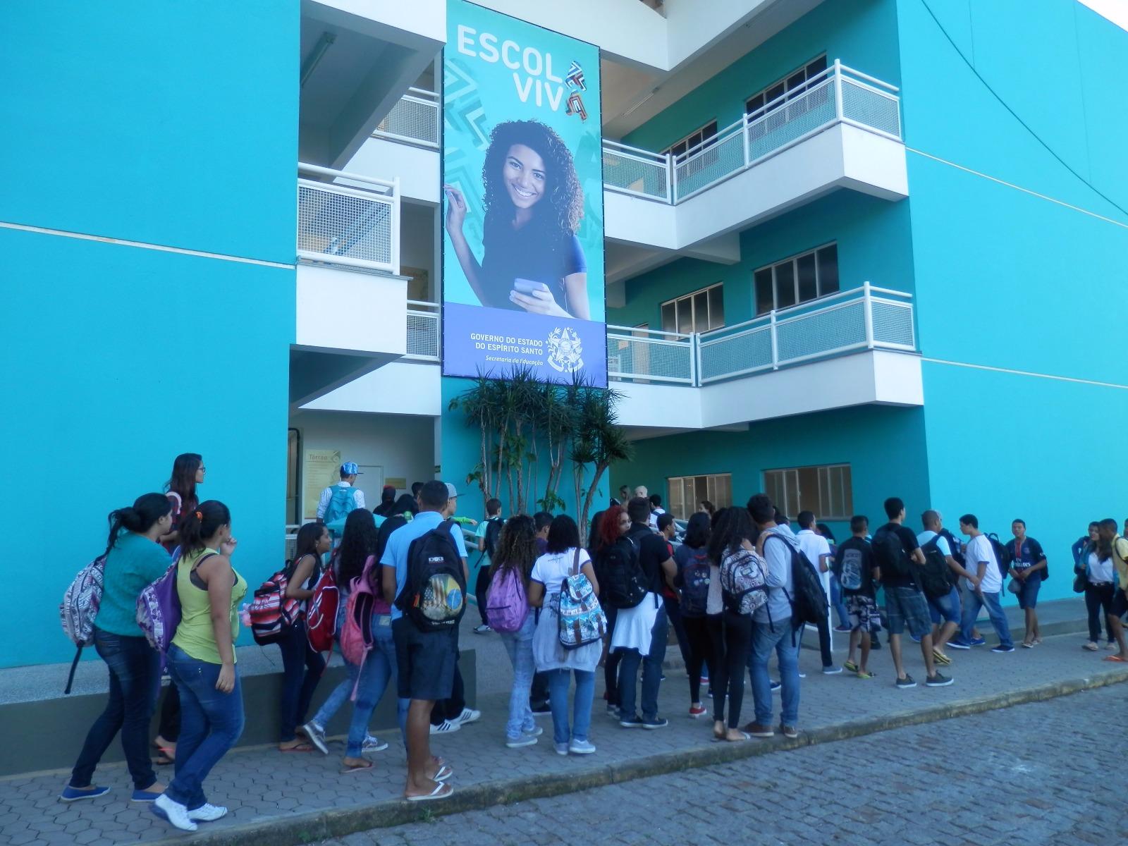 Chamada Pública Escolar 2017: pré-matrículas começam na segunda-feira (26)