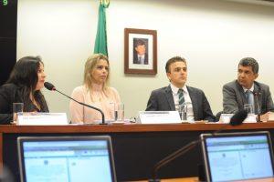 Entidades discutem alterações no ECA