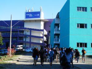 Chamada Pública Escolar 2017: resultados da pré-matrícula, rematrícula e transferência interna estão disponíveis