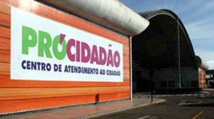 Read more about the article Possível transferência das instalações do Pró-Cidadão