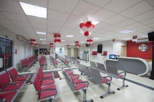 EDP inaugura nova Agência de Atendimento em Serra