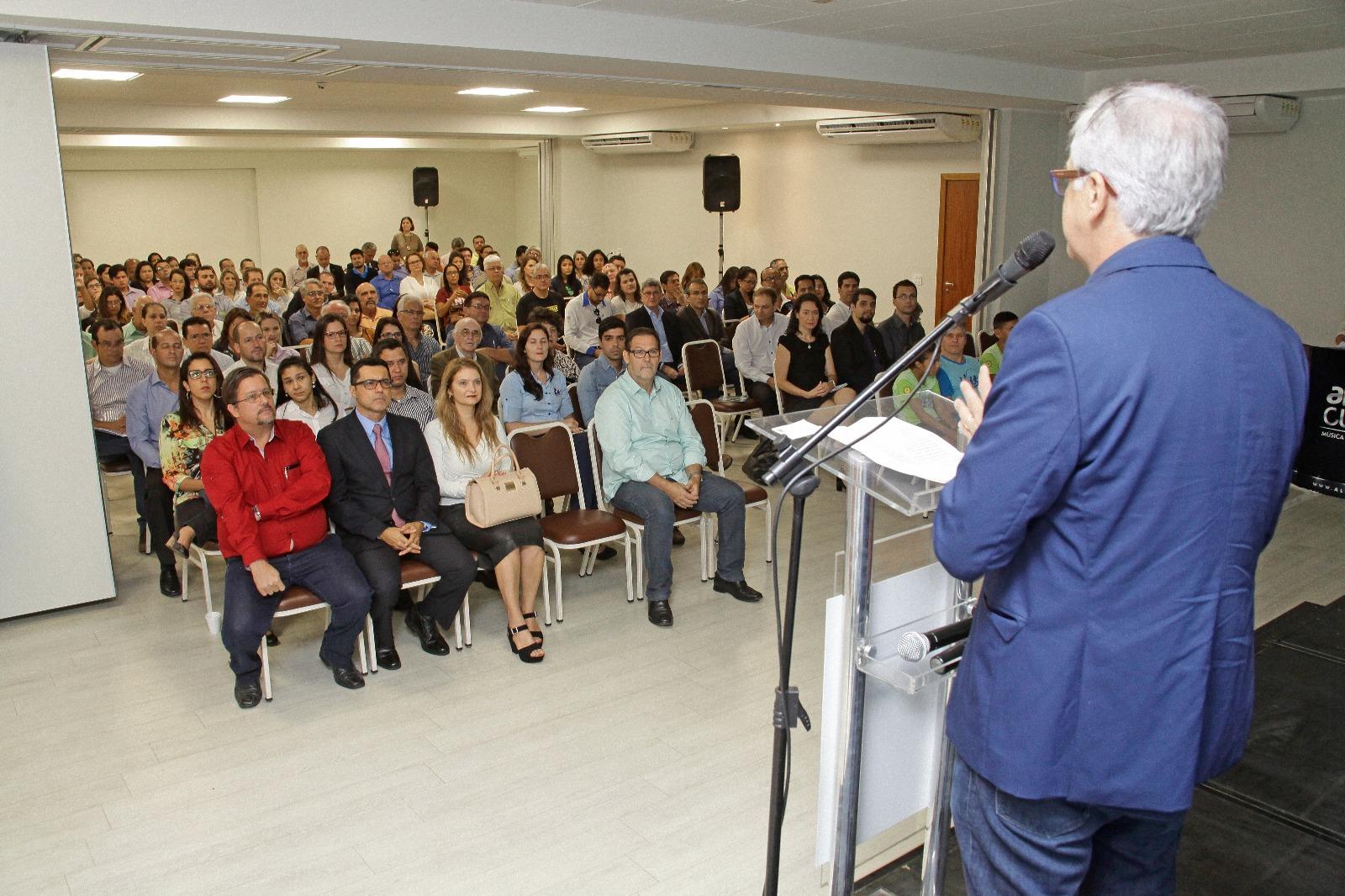 Menos burocratização em licenciamentos na Serra