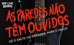 Read more about the article Últimos dias para inscrição no EDP Live Bands Brasil'17