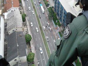 """Read more about the article PM realiza operação """"Força Total 3"""" em todo o Estado e apresenta saldo da operação"""
