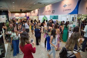 5ª Beauty Fashion Fair comercializou cerca de R$ 1 mi em negócios