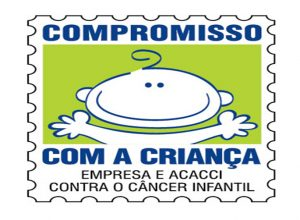 Read more about the article Ases adere ao Selo Compromisso com a Criança Acacci