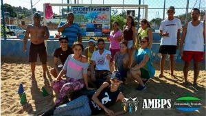 Read more about the article Venha participar do Crosstraining na Praça