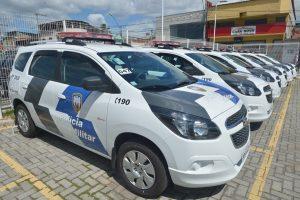Unidade da PM faz balanço de sua atuação no município de Serra
