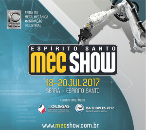 MEC SHOW 2017 reúne mais de 150 marcas em três dias com ampla programação