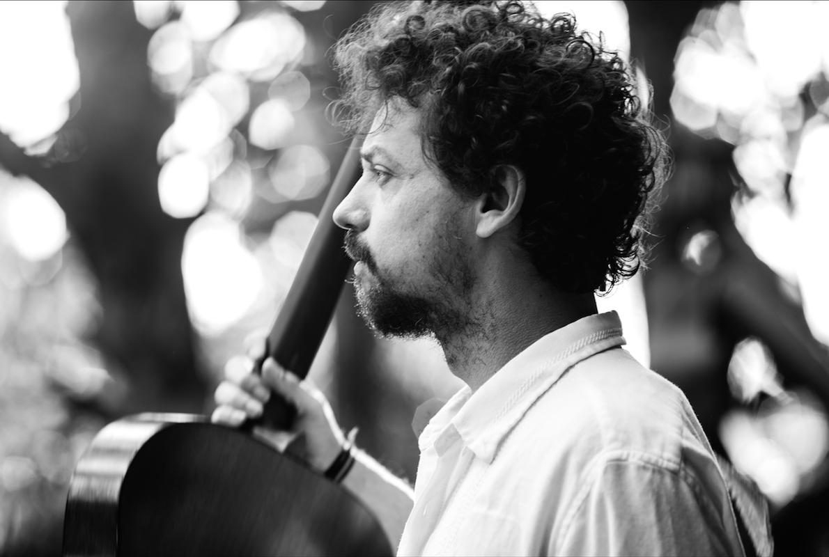 Chico Teixeiraé uma das atrações da XXIV edição do Festival de Inverno de Domingos Martins.