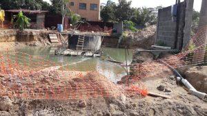 Foco de proliferação de mosquitos preocupam moradores de Balneário de Carapebus