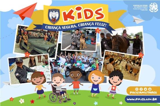 """Read more about the article Evento """"PM Kids"""" começa amanhã no Shopping Vitória"""